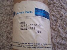 OEM Ford Camshaft 1972 351 C COBRA JET . D2ZZ-6250-B NEW OLD STOCK VERY RARE