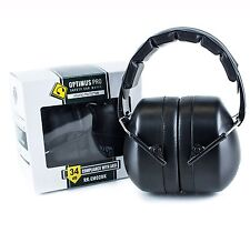 Shooting Hearing Protection Ear Muff Ear Defender Folding-Padded Head Band