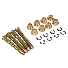 Car Door Hinge Pins Pin Bushing Repair Kit Fit for Honda Civic Accord Cr-V J4T7