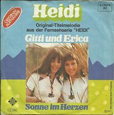 Deutsche Schlager Vinyl-Schallplatten mit Soundtracks und 45 U/min