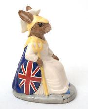 Royal Doulton Figurine - Britannia Bunnykins DB219