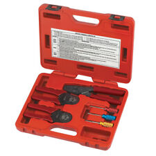 S&G Tool Aid 6-Piece Deutsch Terminals Service Kit 18650 New