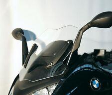 Breve estate-Vento Scudo BMW C 600 sport trasparente con ABE