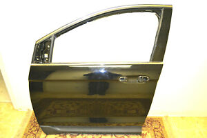 2015-2020 Ford Edge Titanium Left Front Driver's Door Shell With Extras