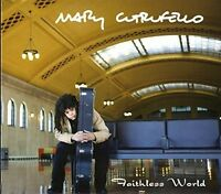 Mary Cutrufello - Faithless World [New CD]