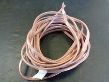 PACER MARINE 40' FT BOAT CABLE 14 AWG / 3 COND E157097 TAN MARINE BOAT