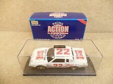 1995 Action 1:24 Diecast NASCAR Bobby Allison Miller High Life Buick Regal #22