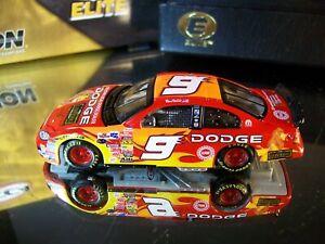 Bill Elliott #9 Dodge Dealers The Lion King 2003 Dodge Intrepid RCCA Elite 1,012