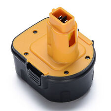3.0Ah 12V Battery for Dewalt DE9071 2802K DE9074 DE9075 DC740K DC9071 DW9072