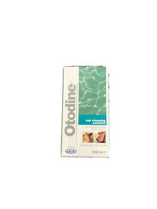 OTODINE EAR CLEANING SOLUTION 100ml - BRand New