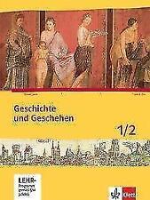 Geschichte Lehrbücher Deutsche mit Audio-CD