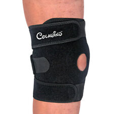 Open Knee Support-Medical Grade Quality HELPS injured arthritic knees strain