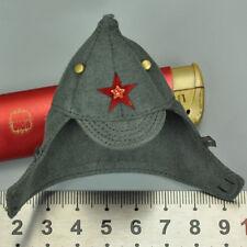Alert Line AL100015 1/6 WWII Soviet Red Army Infantry Soldier Equipment Cap Hat