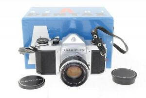Asahiflex H2 Auto Takumar 55mm f:2 very Rare