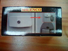 Milenco Caravan Motorhome Anti-Theft Security Door Lock 2042