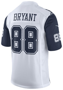 Dez Bryant Dallas Cowboys Nike Youth Color Rush Game Day Jersey