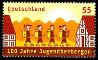 2753 postfrisch BRD Bund Deutschland Briefmarke Jahrgang 2009