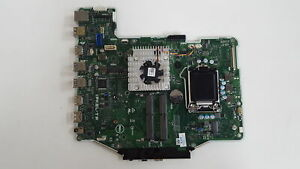 19KMN Dell OptiPlex 7450 LGA1151 DDR4 IPKBL-TP Motherboard w/Heatsink YR00F