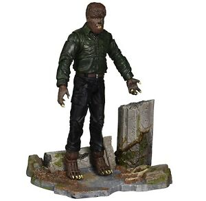 Universal Monsters Select The WOLFMAN version 2 Action Figure (Retired)