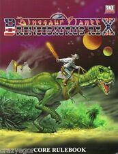 Dinosaur Planet Broncosaurus Rex  RPG Core Rules D20 *FS