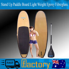 2017 PRO Series 11'6 SUP Stand Up Paddle Board Light Weight Epoxy Fibreglass