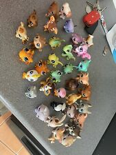 LPS, Littlest Pet Shop Bundle Figures