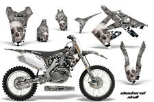 Honda Graphic Kit AMR Racing Bike Decal CRF 250 Decal MX Parts 2010-2013 CHKRD S
