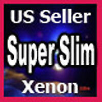 Slim hid kit 9007 9008 H4 H3 H9 H11 5000K 6000K 10000K
