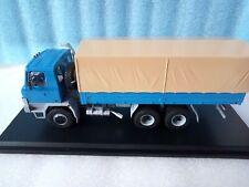 Tatra 815V26 бортовой синий/серый 1994 1/43 SSM-AVD L.e. 5 pcs.!