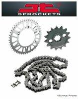 JT 520 Chain 12-44 T Sprocket Kit 72-3952 for Honda CR125R 1997