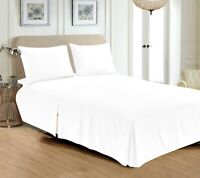 Goza Bedding Microfiber Bed Skirt
