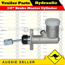 """Superior Trailer Parts - Brake - Hydraulic - 7/8"""" Brake Master Cylinder"""