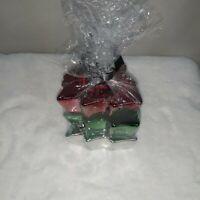 Yankee Candle Christmas Tree Tea Light Holders Set of 3 AC-025