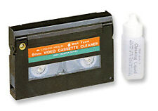 YUH 8mm Video Head Cleaner with Cleaning Fluid VC-200