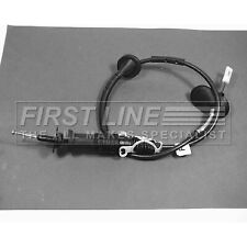 VW GOLF Mk3 1.8 Clutch Cable 91 to 98 Firstline 1H2721335C VOLKSWAGEN Quality