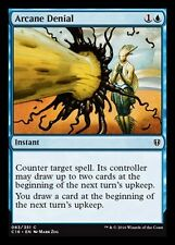 Privazione Arcana - Arcane Denial MTG MAGIC C16 Commander 2016 Italian