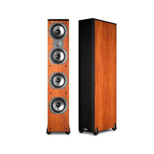 "Polk Audio TSi500 High Performance Tower Speakers with Four 6-1/2"" Drivers"