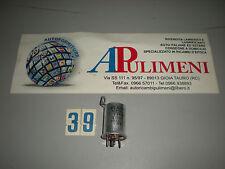 FR9E 6V 32CP 23W INTERMITTENZA LAMPEGGIO 3 PIN FLASHER