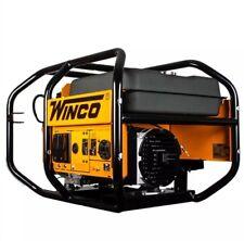 WINCO Portable Generator-W10000VE/A