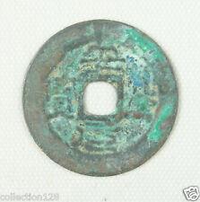 Vietnam Ancient Coin An Fa Yuan Bao 1700-1780