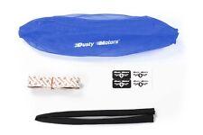 Dusty motors Shroud cover-suciedad protección para hpi Savage Flux HP azul-hpisvghpbl