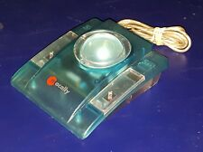 Vintage Macally iBall Trackball Mouse Serial #000333