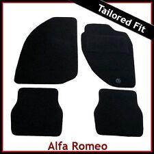 Alfa Romeo 166 2.5 & 3.0 1998 1999 2000 ... 2007 Tailored Fitted Carpet Car Mat