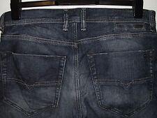 DIESEL Tepphar Slim-Carota Fit Jeans 0827I W31 L32 (4153)