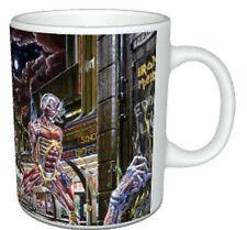 Iron Maiden Somewhere In Time Colour Mug