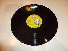 """Smif-N-Wessun-Lets Get it on - 1994 UK épave étiquette 4-track 12"""" vinyl single"""