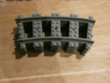Lego Train RC Track  4 x Curves  53400 60051 60052 7938 RC Trains NEW GENUINE