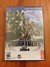 UNREAL TOURNAMENT 2004 – PC GAME BY ATARI