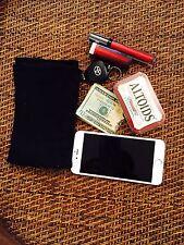 Sock Wallet - Travel Wallet - Leg Wallet
