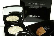 CHANEL CAMELIA DE PLUMES Highlighting Powder 0.28 oz ** BOXED